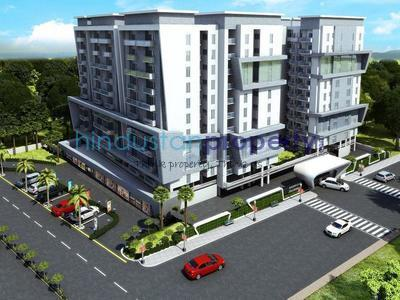 residential apartment, bhopal, kolar road, image