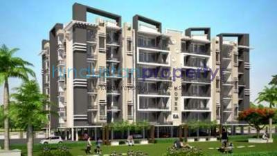 residential apartment, bhopal, arera colony, image