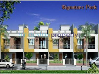 house / villa, bhopal, airport road, image