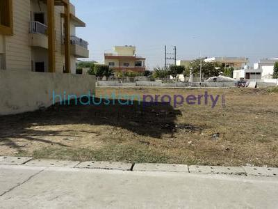 residential land, bhopal, gulmohar colony, image