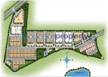 residential apartment, bhopal, j k road, image