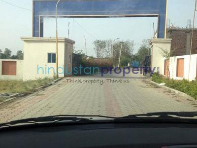 residential land, bhopal, bhojpur road, image