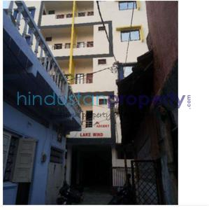 residential apartment, bhopal, peer gate area, image
