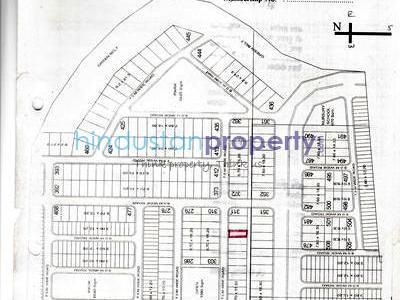 residential land, bhopal, mandakini colony, image