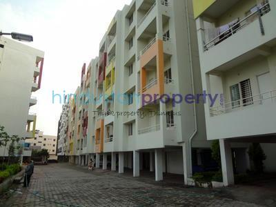 residential apartment, bhopal, sankhedi, image