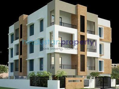 residential apartment, bhubaneswar, irc village, image