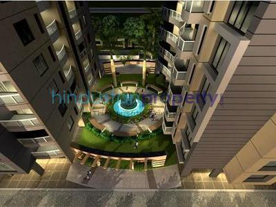 residential apartment, bhubaneswar, sampur, image
