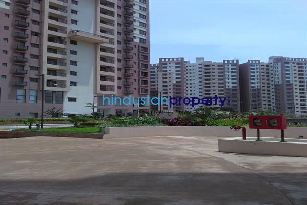 residential apartment, bhubaneswar, patia, image