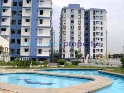 residential apartment, chennai, velachery, image