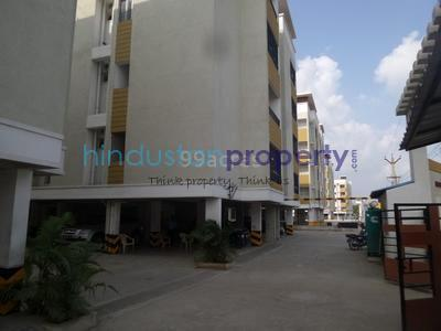 residential apartment, chennai, tambaram west, image