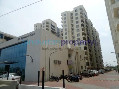 residential apartment, chennai, mogappair, image