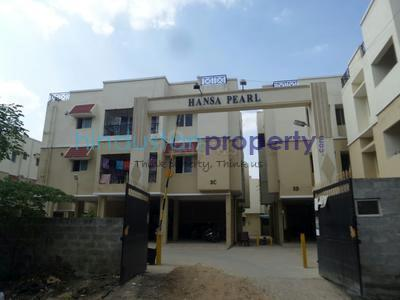 residential apartment, chennai, gst road, image