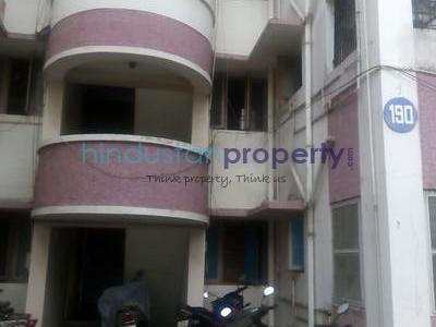 residential apartment, chennai, anna nagar west extension, image