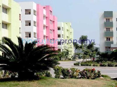 residential apartment, chennai, thiruporur, image