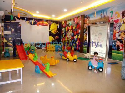 builder floor, chennai, camp road, image