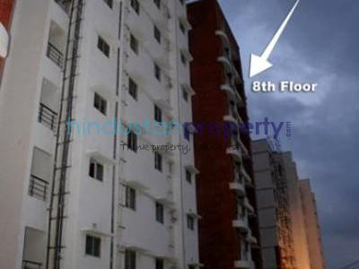 residential apartment, chennai, thandalam, image