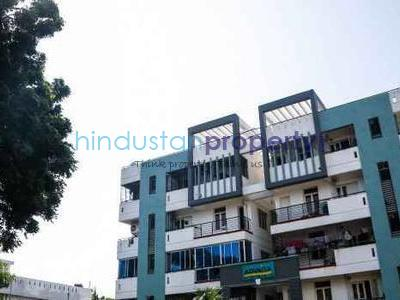 residential apartment, chennai, old washermanpet, image
