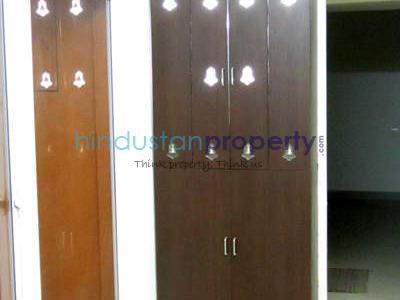 residential apartment, chennai, kundrathur road, image