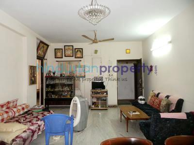 residential apartment, chennai, vepery, image