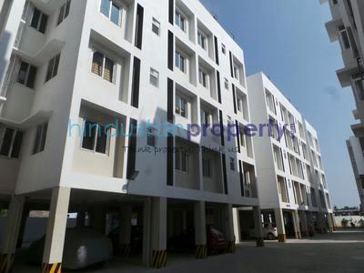 serviced apartments, chennai, mahindra world city, image