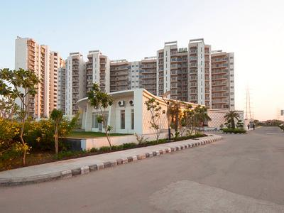 residential apartment, delhi-ncr, sector-72, image