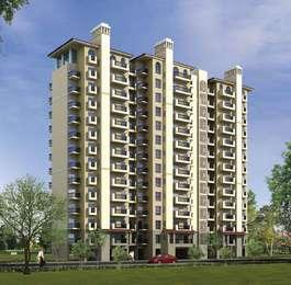 residential apartment, delhi-ncr, sector-65, image
