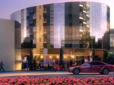 residential apartment, delhi-ncr, sector-58, image