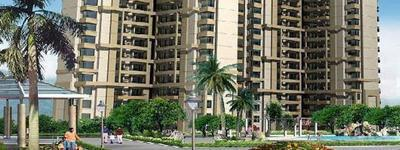 residential apartment, delhi-ncr, sector-95, image