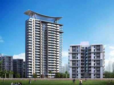 residential apartment, delhi-ncr, sector-84, image