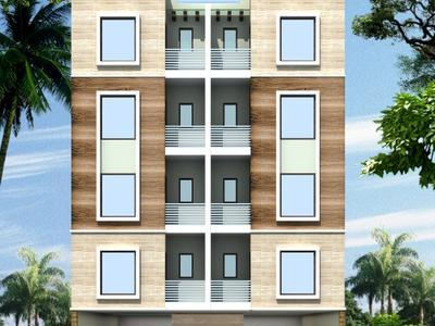 residential apartment, delhi-ncr, sector-10, image