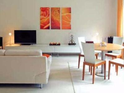 residential apartment, delhi-ncr, sector-109, image