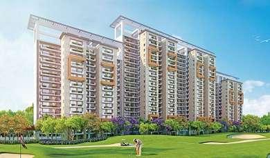 residential apartment, delhi-ncr, sector-106, image