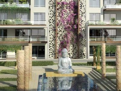 residential apartment, delhi-ncr, sector-111, image