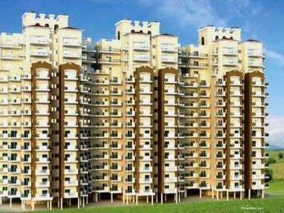 residential apartment, delhi-ncr, sector-99, image