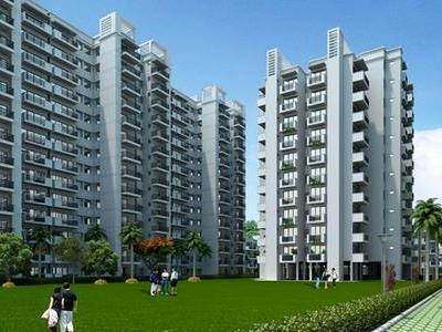 residential apartment, delhi-ncr, sector-107, image