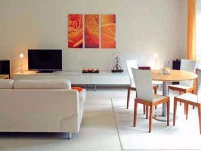 residential apartment, delhi-ncr, sector-110, image