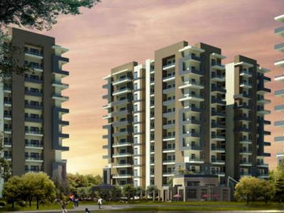 residential apartment, delhi-ncr, sector-76, image