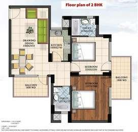 residential apartment, delhi-ncr, sector-112, image