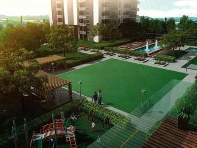 residential apartment, delhi-ncr, sector-62, image