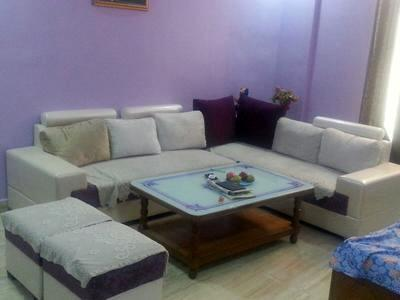 residential apartment, delhi-ncr, sector-12 a, image