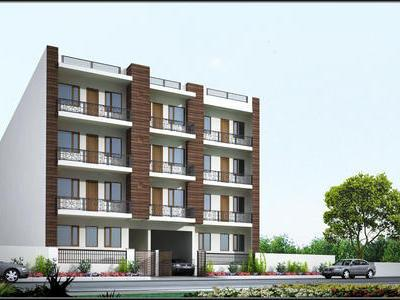 builder floor, delhi-ncr, palam vihar extension, image