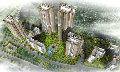 residential apartment, delhi-ncr, sector-61, image