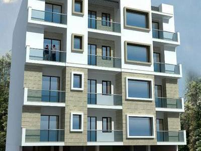 residential apartment, delhi-ncr, sector-105, image