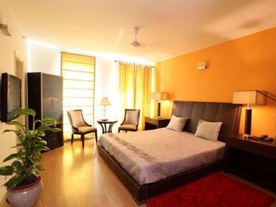 residential apartment, delhi-ncr, sector-82 a, image