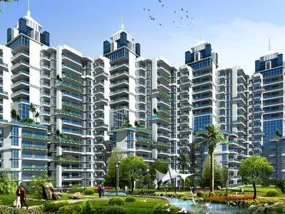 residential apartment, delhi-ncr, sector-93, image