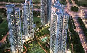 residential apartment, delhi-ncr, sector-113, image