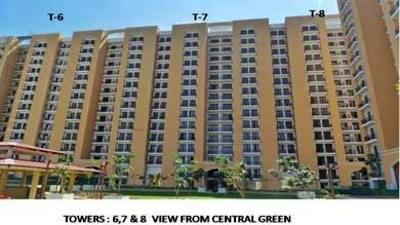 residential apartment, delhi-ncr, sector-103a, image