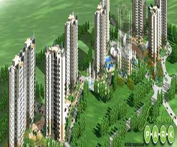 residential apartment, delhi-ncr, manesar village, image