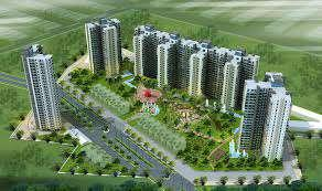 residential apartment, delhi-ncr, sector-75, image