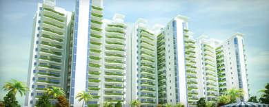 residential apartment, delhi-ncr, sector-89b, image